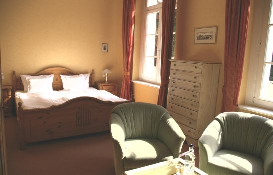 Junior Suite Schlemmin Schlosshotel