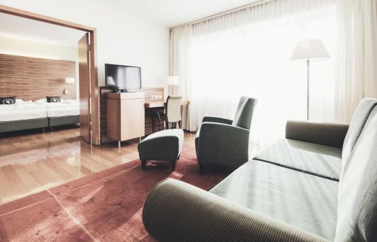 Suite Reduce Hotel Vital ****Superior Bad Tatzmannsdorf