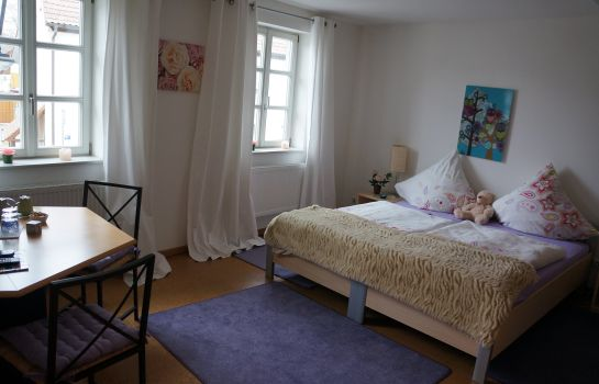 Chambre double (confort) Zur Post Gasthof