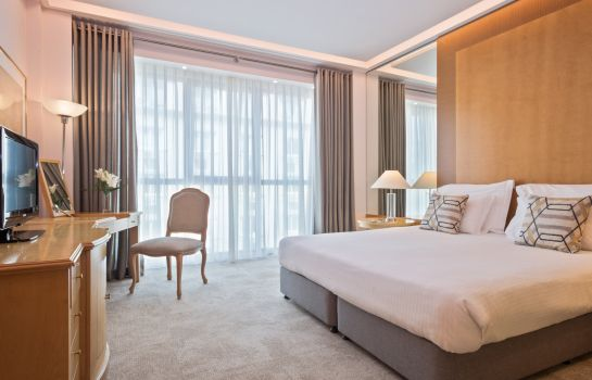Double room (standard) Meliá Athens