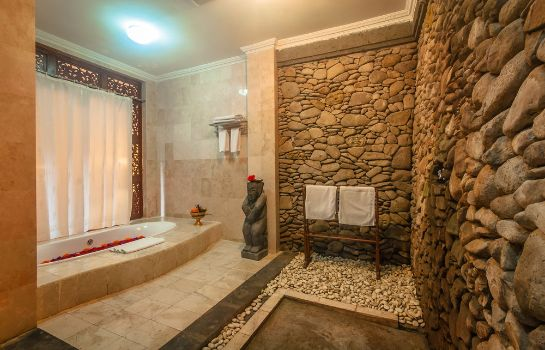 Hotel Ubud Sahadewa Resort Spa In Bali Hotel De