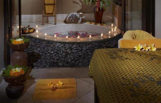 Massageruimte The Sungu Resort & Spa