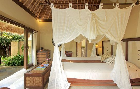 Standaardkamer The Sungu Resort & Spa