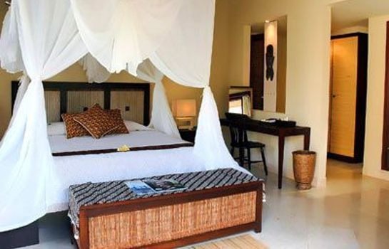 Kamers The Sungu Resort & Spa