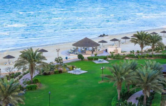 Bild Danat Jebel Dhanna Resort