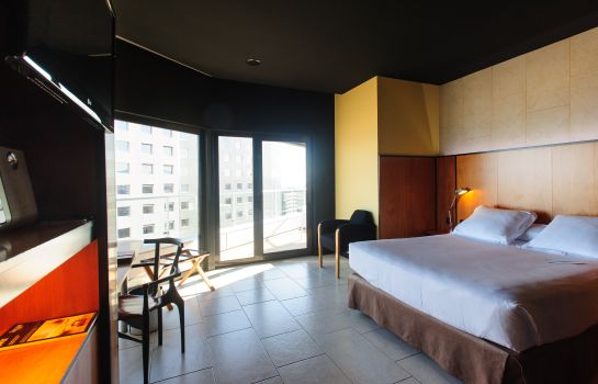 Suite Barcelona Princess