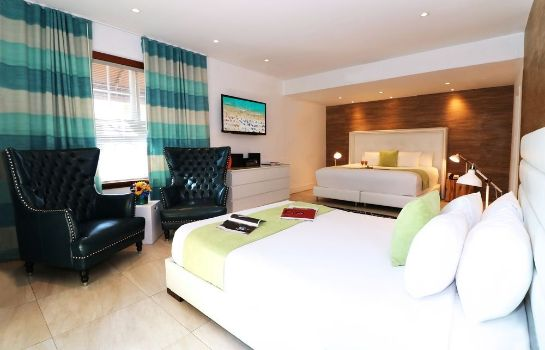 Standaardkamer a South Beach Group Hotel Chesterfield Hotel & Suites