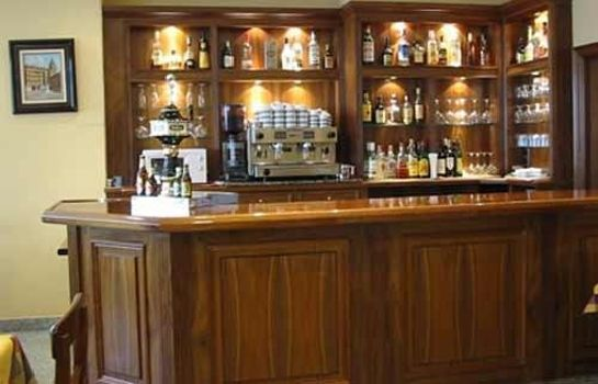 Hotel bar Eurowest