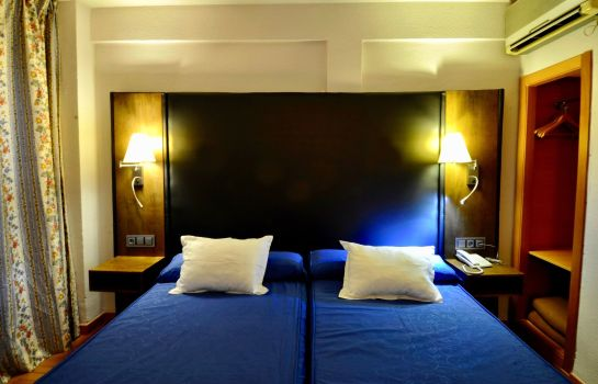 Single room (standard) Corregidor