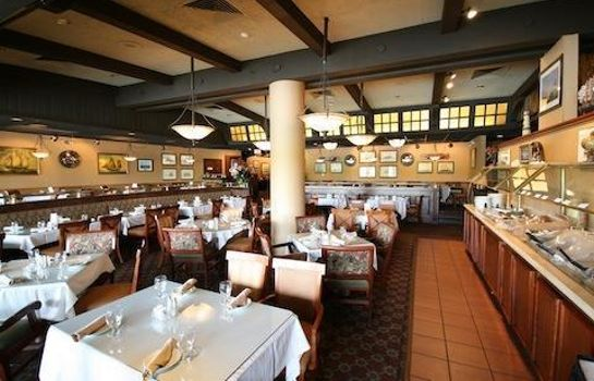 Restaurante RIVERFRONT HOTEL GRAND RAPIDS