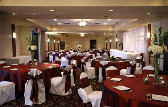 Sala congressi RIVERFRONT HOTEL GRAND RAPIDS