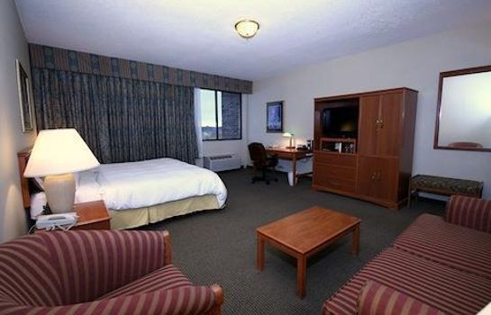 Zimmer RIVERFRONT HOTEL GRAND RAPIDS