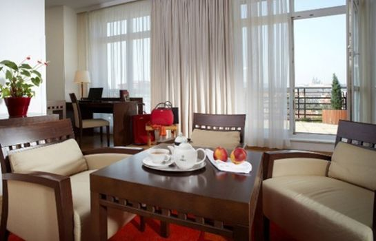 Suite Clarion Old Town