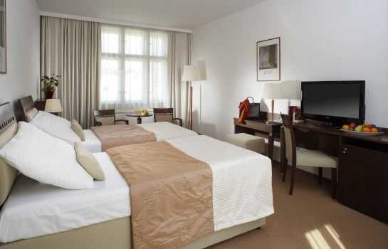 Doppelzimmer Standard Clarion Old Town