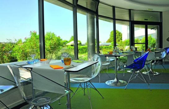 Ristorante 2 Quality Suites Bordeaux Aeroport And Spa