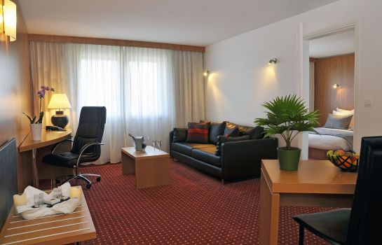 Camera doppia (Comfort) Quality Suites Bordeaux Aeroport And Spa