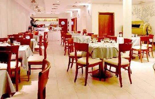 Restaurant Golden City Hotel