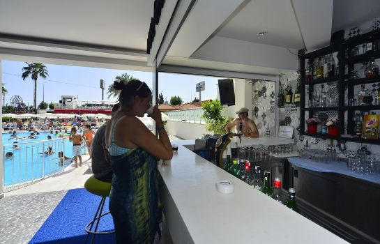 Hotel-Bar Smartline White City Beach - All Inclusive