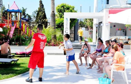 Bild White City Beach - All Inclusive - Adults Only
