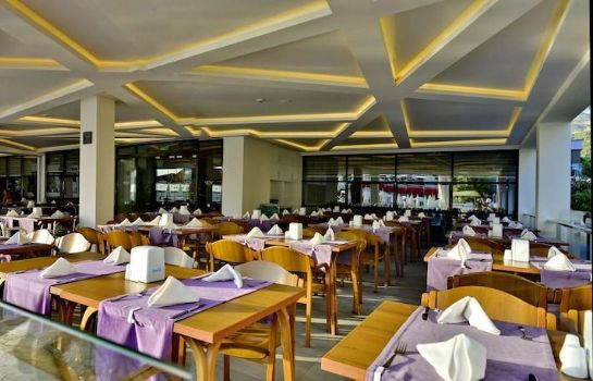 Restaurant White City Beach - All Inclusive - Adults Only