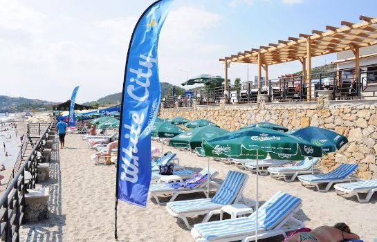 Strand White City Beach - All Inclusive - Adults Only