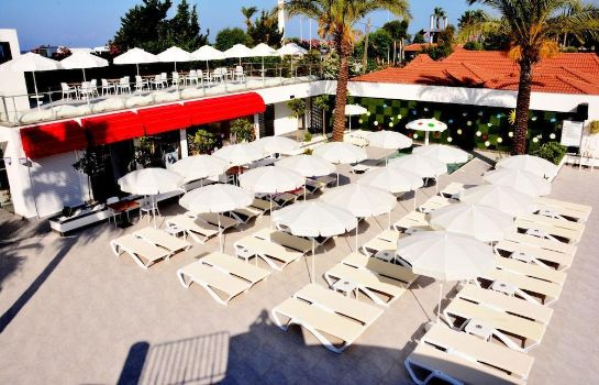 Info White City Beach - All Inclusive - Adults Only