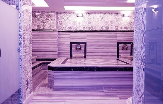 Hamam Smartline White City Beach - All Inclusive