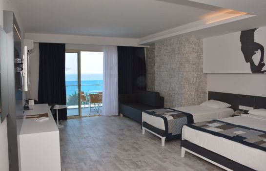 Standardzimmer Smartline White City Beach - All Inclusive