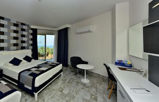 Standardzimmer White City Beach - All Inclusive - Adults Only