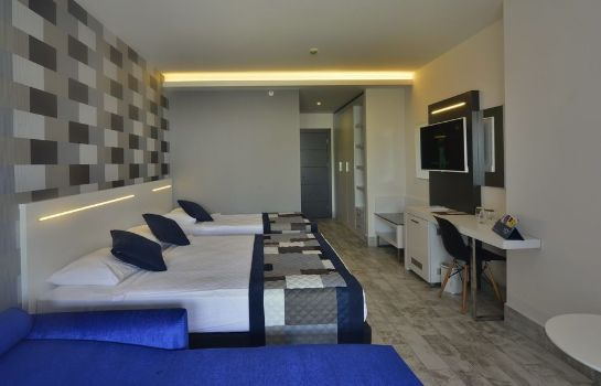 Einzelzimmer Komfort Smartline White City Beach - All Inclusive
