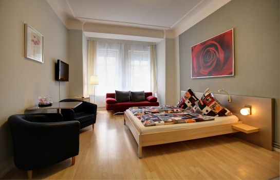 Zimmer 1A Apartment Pension-Guesthouse