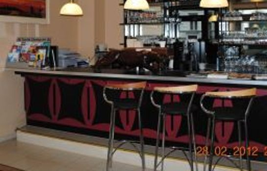 Hotel-Bar ABC-Pension
