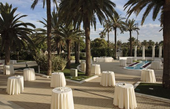 Außenansicht Las Arenas Balneario Resort - Leading Hotels of the World