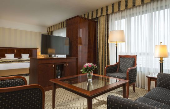 Junior Suite Maritim Berlin
