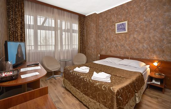 Double room (standard) Akord