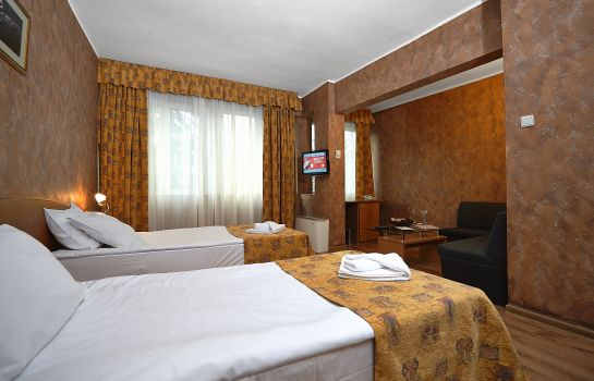 Double room (superior) Akord