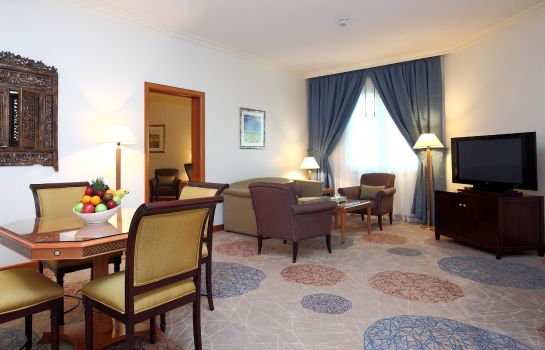 Suite Holiday Inn AL KHOBAR
