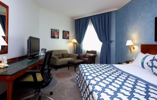 Zimmer Holiday Inn AL KHOBAR