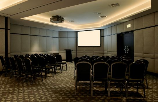 Sala konferencyjna InterContinental Hotels WELLINGTON