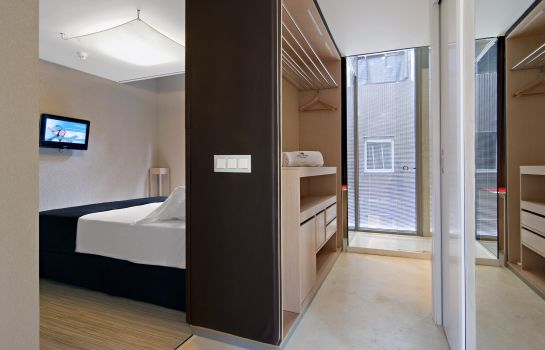 Double room (superior) Axel Barcelona & Urban Spa