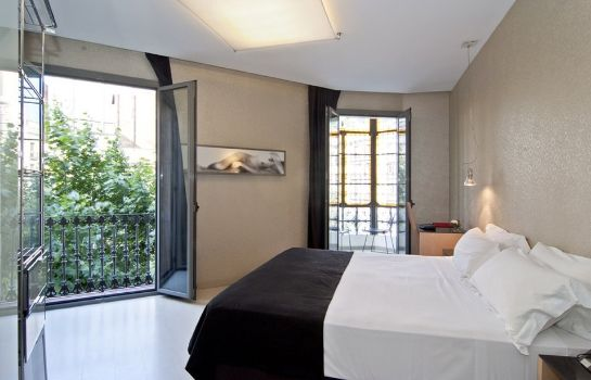 Room Axel Barcelona & Urban Spa
