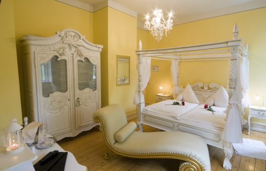 Double room (superior) Gedern Schlosshotel