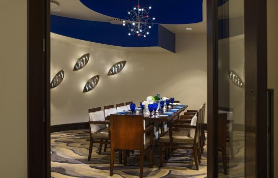 Restaurant Renaissance Tampa International Plaza Hotel