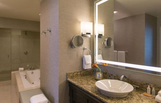 Room Renaissance Tampa International Plaza Hotel