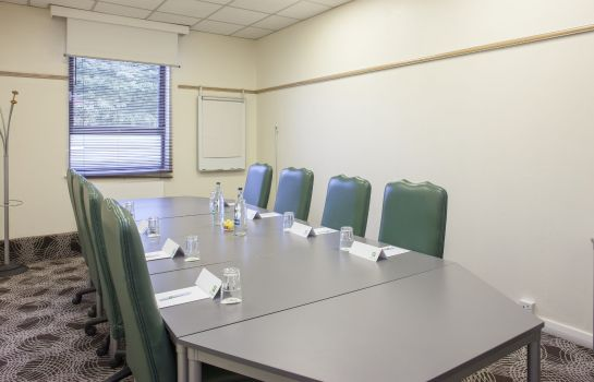 Conference room Holiday Inn LEAMINGTON SPA - WARWICK