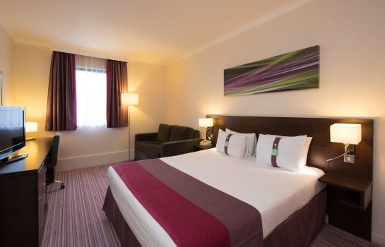 Zimmer Holiday Inn LEAMINGTON SPA - WARWICK