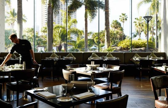 Restaurant Surfers Paradise Marriott Resort & Spa
