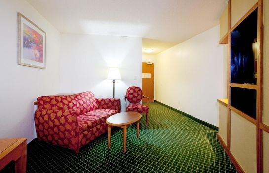 Suite Holiday Inn Express NEW ORLEANS EAST