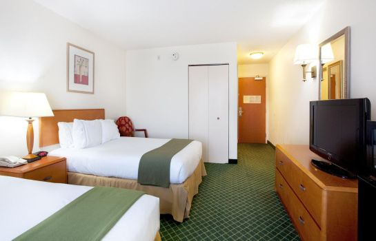 Zimmer Holiday Inn Express NEW ORLEANS EAST