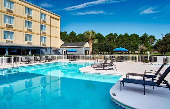 info Fairfield Inn Myrtle Beach Broadway at the Beach